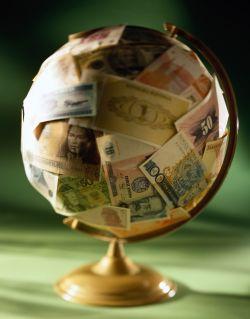 Инвестиции иностранные