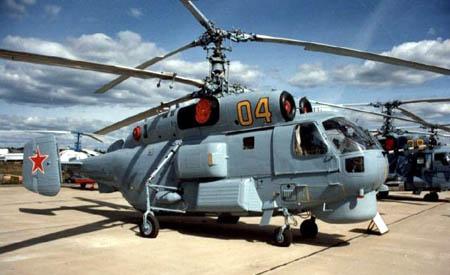 Морской корабельный многоцелевой вертолет Ка-28 | Авиатехника ...