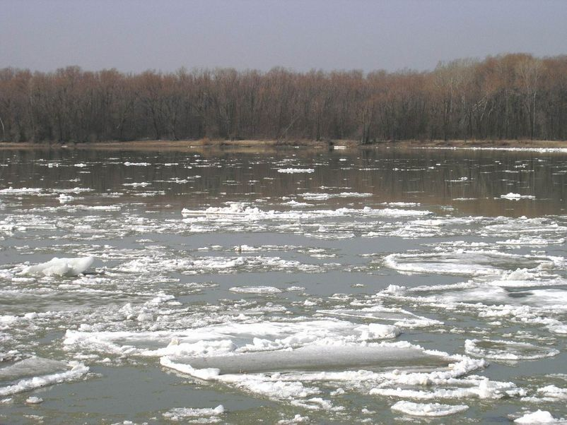 Главой Администрации Рубцовска подписано постановление об организации и проведении мероприятий по предупреждению и ликвидации чрезвычайных ситуаций в период весеннего паводка 2014 года