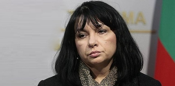 Непотопляемая Т. Петкова может считаться символом энергетических реформ в Болгарии
