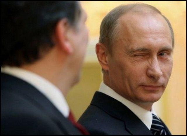 В.Путин: Россия готова построить газопровод в Южную Корею, но воссоздать Транскорейскую железную дорогу было бы интересней