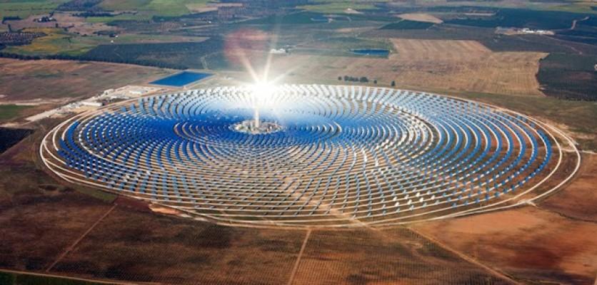 НПК «Грасис» поставила азотную станцию для крупнейшей в мире солнечной электростанции «Нур 1» в Марокко - Новости ТЭК на Neftegaz.RU
