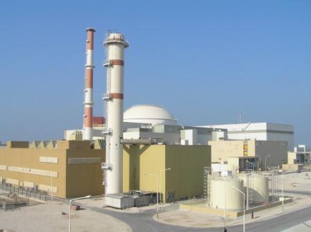 ОАЭИ: работы построительству АЭС «Бушер-2» начнут наследующей неделе