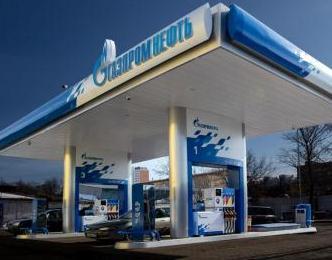 Представители компании «Газпромнефть» прокомментировали попадание воды в бензин на АЗС № 19