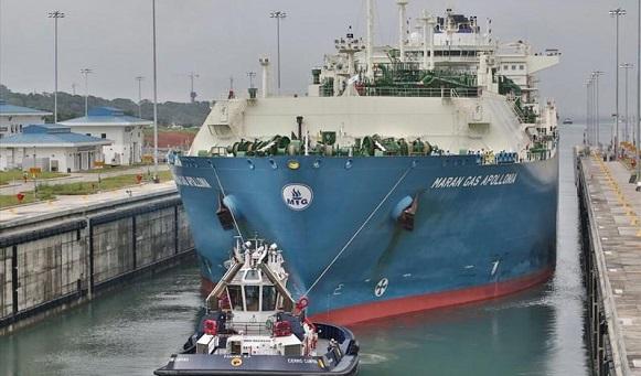 Себе в ущерб: в КНР пришел 1-ый танкер с североамериканским СПГ