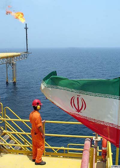 Crise mundial inevitável: Por causa das sanções contra o Irã, preços do petróleo podem dobrar em 2012!