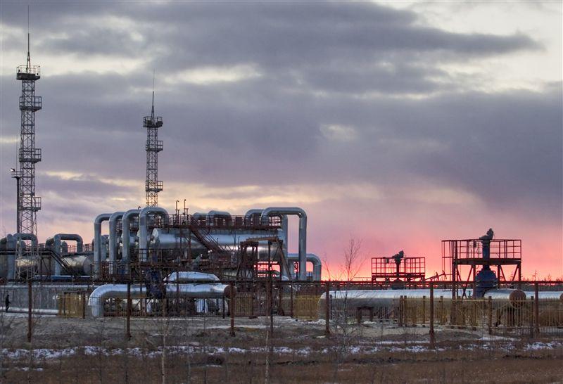 Rusa TNK-BP planea subir bombeo de crudo en operación Venezuela