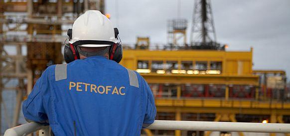 Petrofac подготовит газопровод TAP к эксплуатации к 2020 г. Подписан 13-месячный контракт