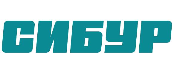 Логотип СИБУРа