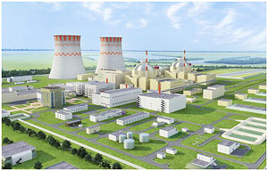 АЭС, АЭС Аккую, Турция, проект