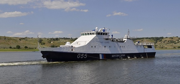 аметист сторожевой корабль