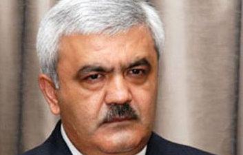 Президент SOCAR Ровнаг Абдуллаев