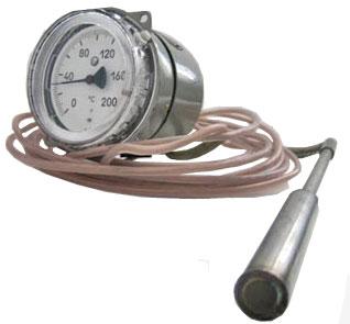 Термометр манометрический Каталог продукции Neftegaz.RU