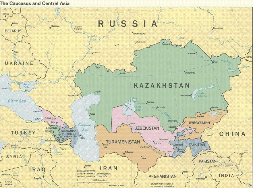 Все Нпз России На Карте