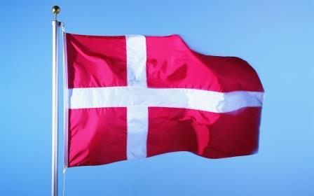 Дания поддержит стратегиюЕС вотношении «Северного потока-2»