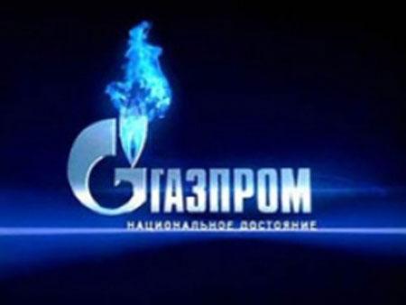 «Газпром» и другие .
