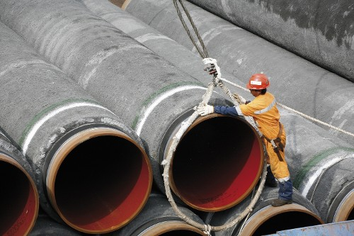 Eni awards $359m pipeline contract at Zubair // Companies // News