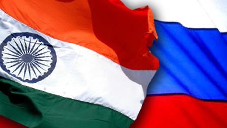 флаг, Россия, Индия,