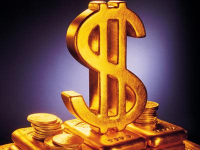 логотип доллар