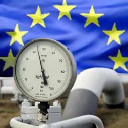 транзит газа в Европу