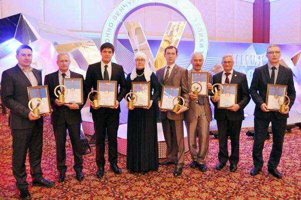 Победители конкурса 50 лучших идей