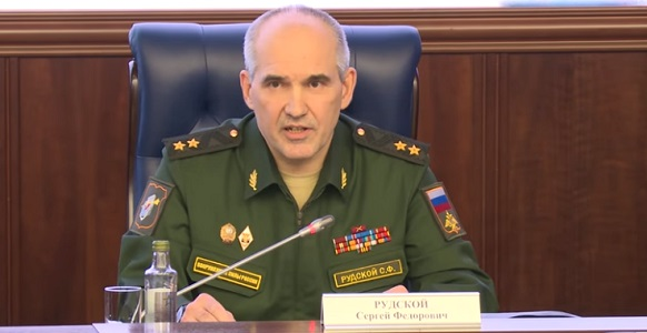 Войска Асада расширили контроль над границей с Турцией