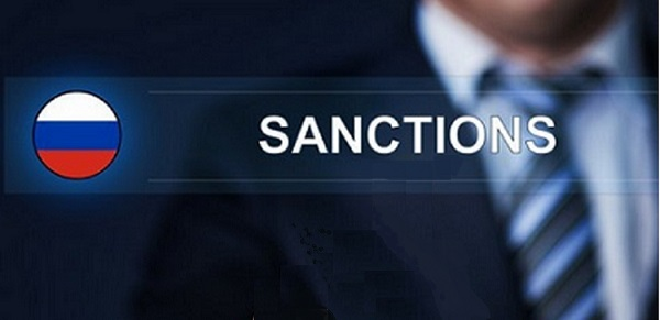 санкции Запада против РФ