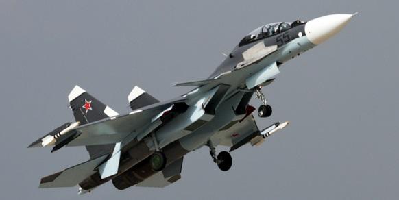 ВКС РФ отработали много эффективных приемов в операции в Сирии