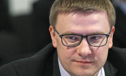 Замглавы Минэнерго РФ Алексей Текслер