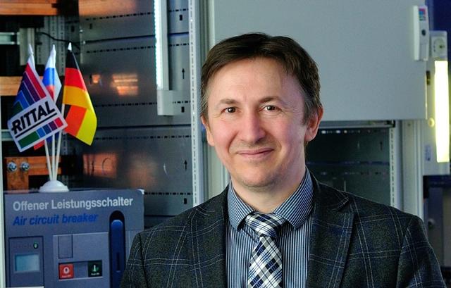 Алексей Кирченов, директор