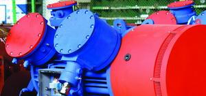 Инновационные двигатели от электротехнического концерна РУСЭЛПРОМ