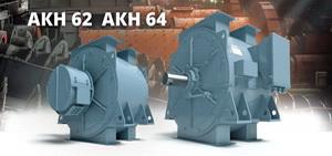 Надежный и удобный электродвигатель для добычи и переработки полезных ископаемых