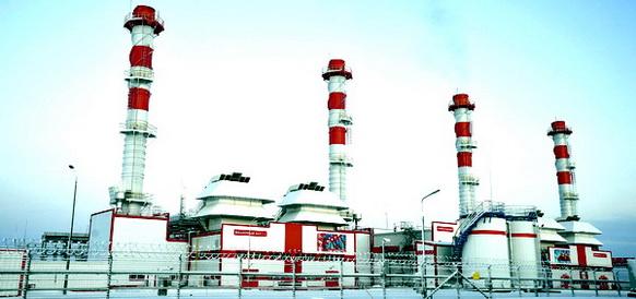 Оборудование газоподготовки «ЭНЕРГАЗ» для энергоцентров собственных нужд месторождений