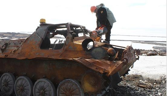 Вывоз лома в Рогачево прием латуни в Новохаритоново