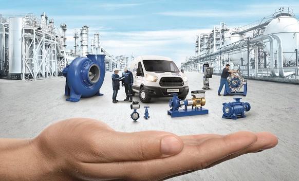 Проблемы эксплуатации центробежных насосов при перекачивании агрессивных сред в нефтехимической промышленности