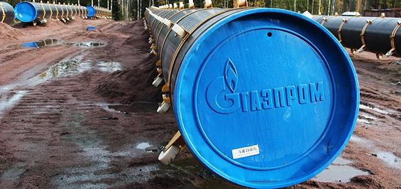 Газпром закупит трубы для Силы Сибири на 47 млрд руб