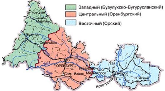 «Оренбургнефть» открыла новое месторождение