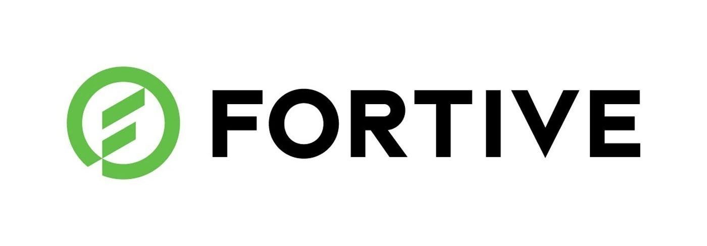 Fortive, лого