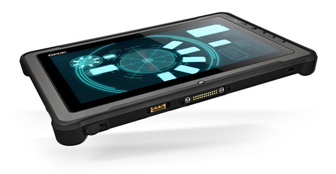 ELKO Group представляет взрывозащищенный планшет от компании Getac 