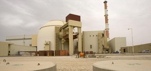 АЭС Бушер в сэкономила Ирану 2,54 млрд долл США