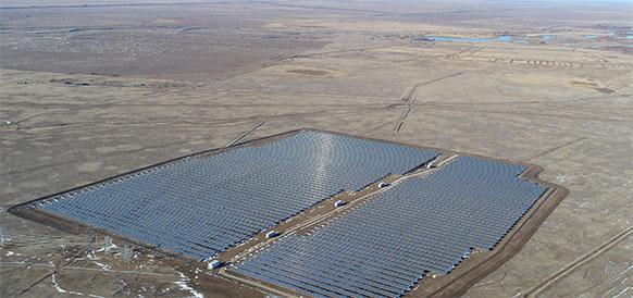 В Саратовской области заработали ещё 2 солнечные электростанции