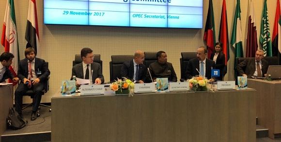 Ирак поддерживает продление соглашения ОПЕК+, срок продления объявят 30ноября— министр нефти