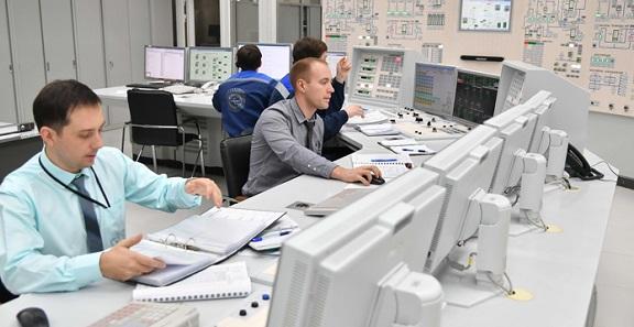 Под Новый год наРостовской АЭС запустили реактор нового энергоблока