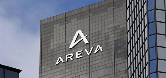 Areva, логотип