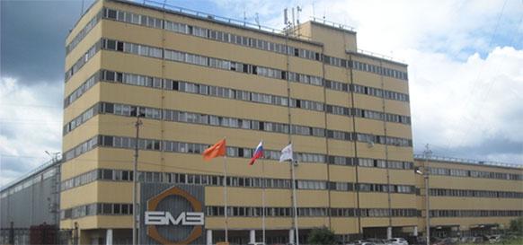 Буланашский машиностроительный завод