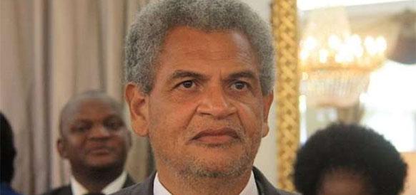 Бывший министр минеральных ресурсов Мозамбика Педро Коуту
