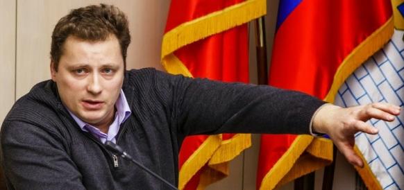 Евгений Хромушин