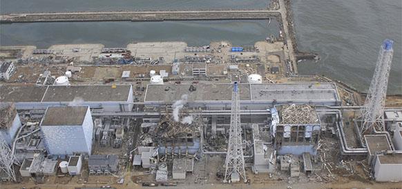 АЭС Фукусима-1 в Японии, современное состояние