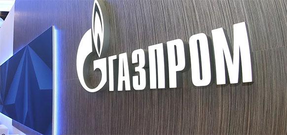 Gazprom 5 3