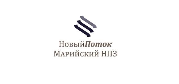 MariyskyRus, Марийский, НПЗ